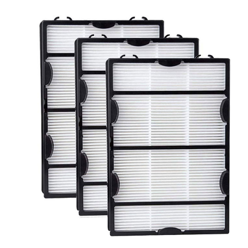 AIRx Replacement HEPA Filter for Holmes HAPF600DM-U, 3-Pack