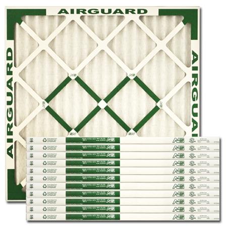 Air Guard 25