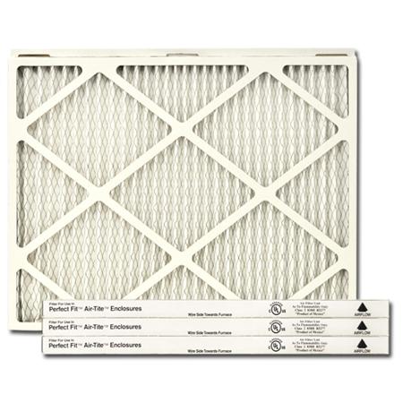 Trane/American Standard PERFECT FIT Air Filter (BAYFTAH26P4)