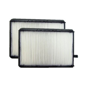 BM91127P micronAir Particle Cabin Air Filter, 2-Pack
