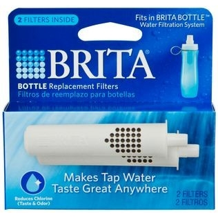 Brita Replacement Water Bottle Filters