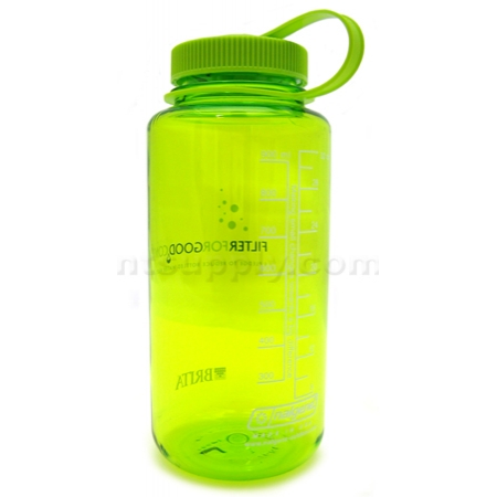 32oz. Wide Mouth HDPE - FilterForGood