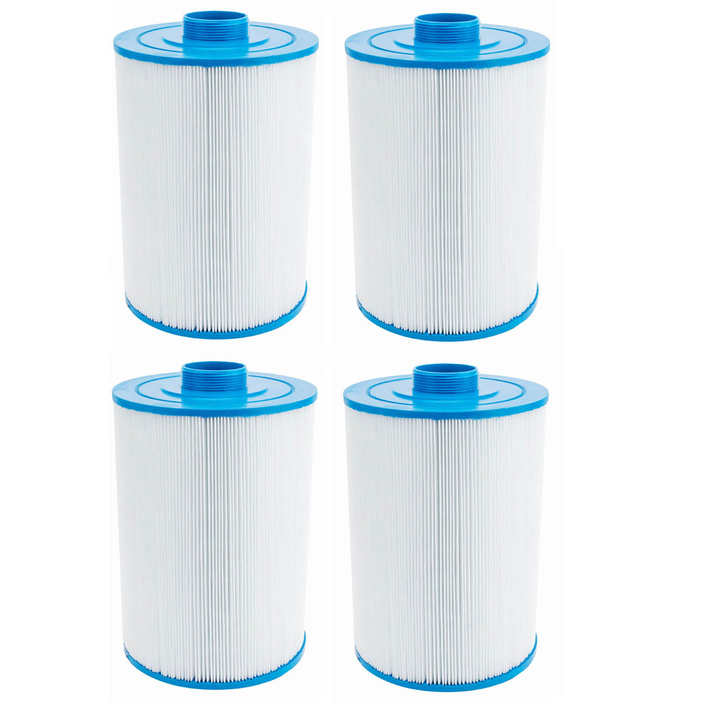 ClearChoice Replacement filter for Arizona Pacific / D.F.A. 35 sq. ft. top load
