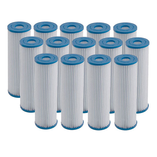 Replacement Universal Spa Sediment Filter, 2-Pack