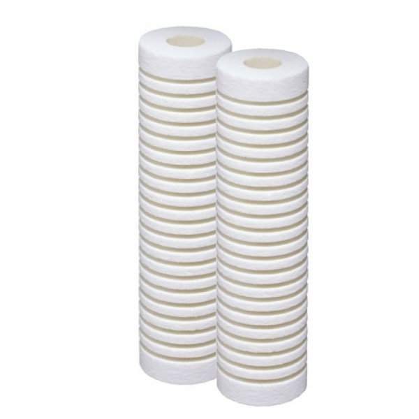 Cuno Aqua-Pure AP124 Whole House Filter