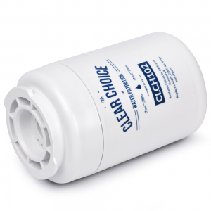 try the new clch102 water filter replacement for the ge mwf filter