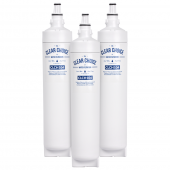 ClearChoice replacement refrigerator filter for model: ClearChoice CLCH104