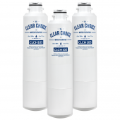 ClearChoice replacement refrigerator filter for model: ClearChoice CLCH105