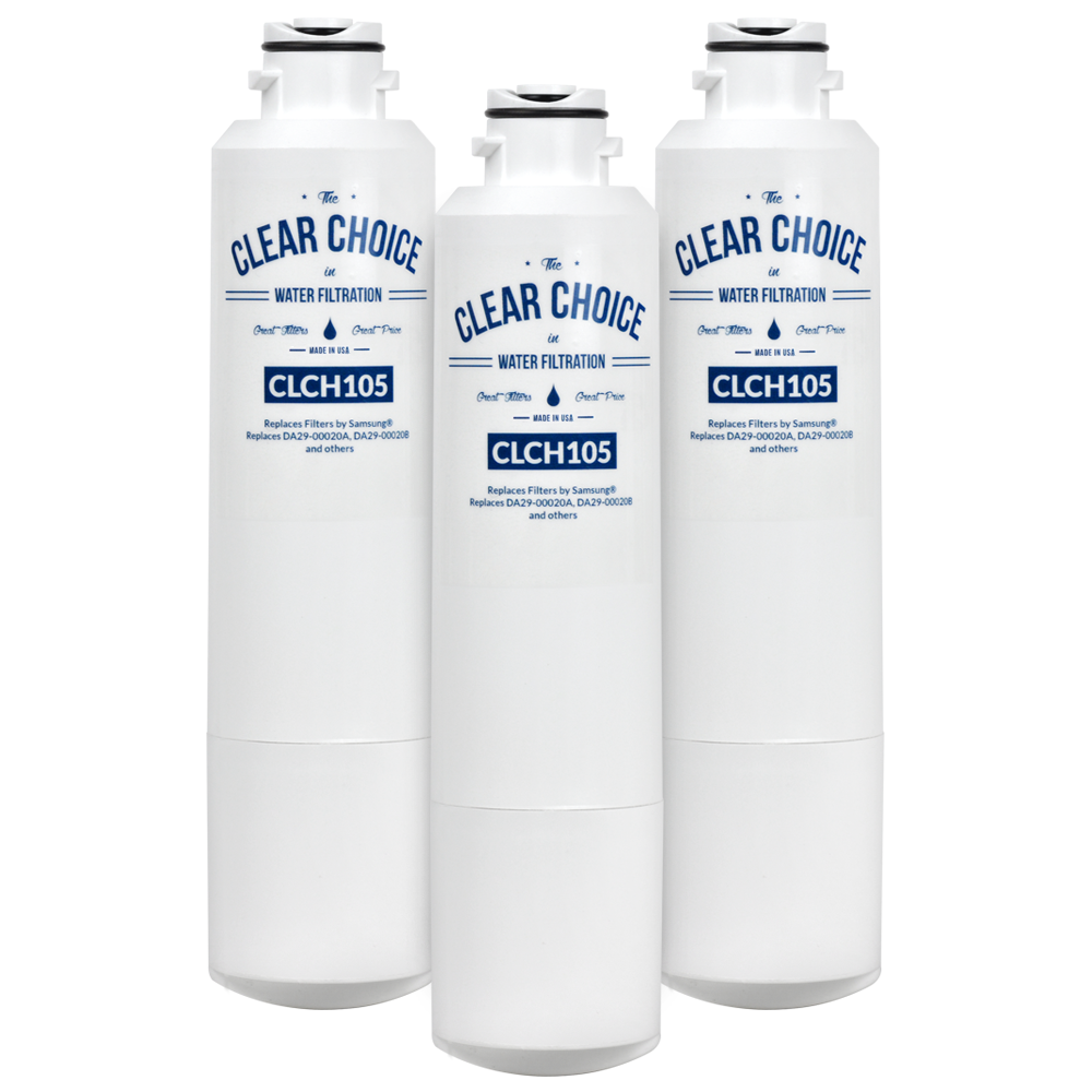 ClearChoice Replacement for DA29-00020B Filters