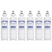 EcoAqua replacement refrigerator filter for model: EFF-6032A