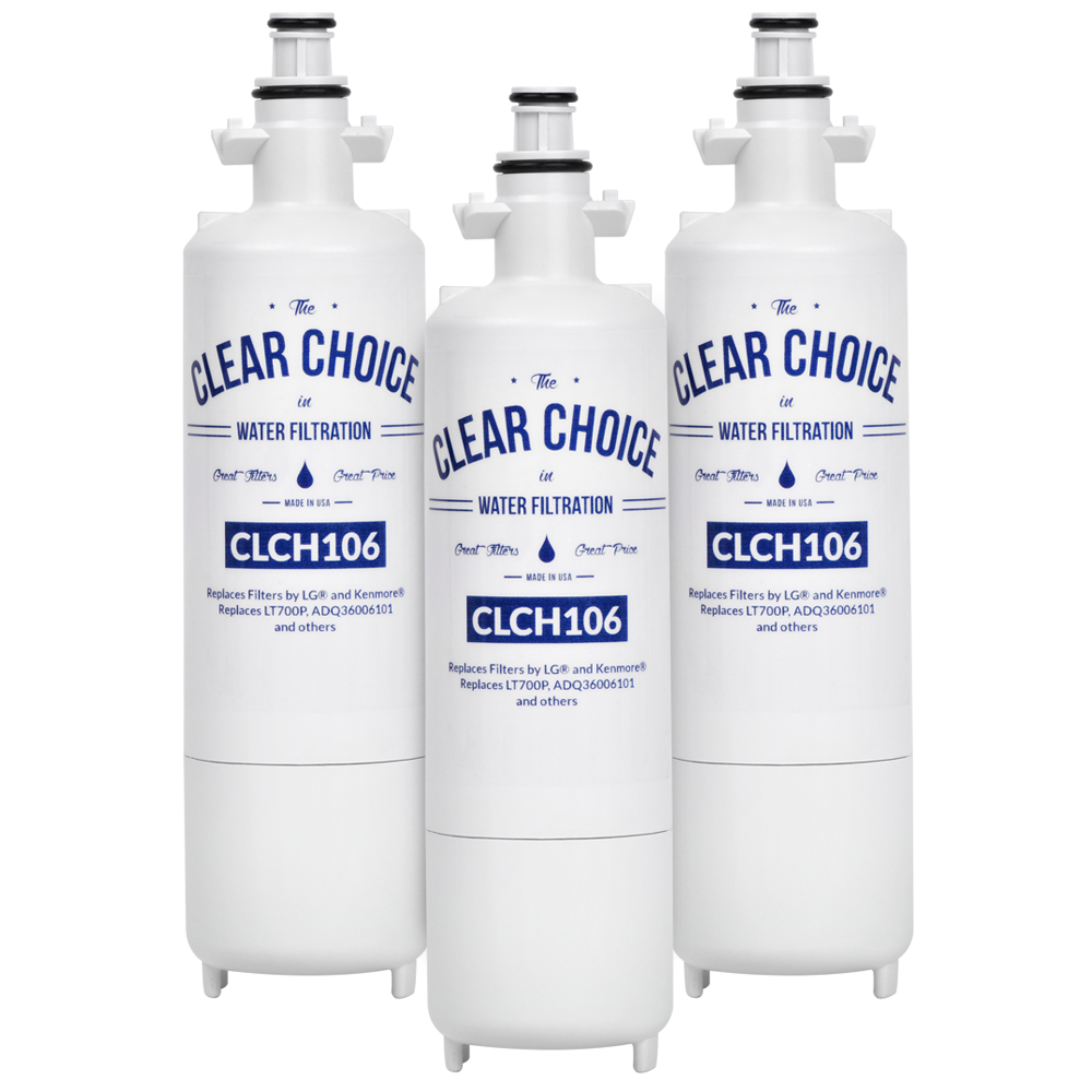 ClearChoice Replacement for ADQ36006101 Filters