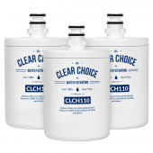 ClearChoice replacement refrigerator filter for model: ClearChoice CLCH110