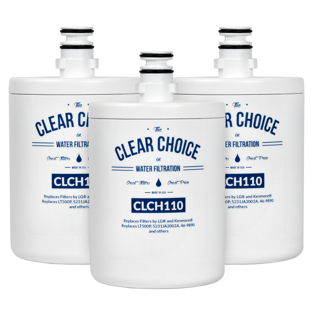 ClearChoice Replacement for 5231JA2002A Filters