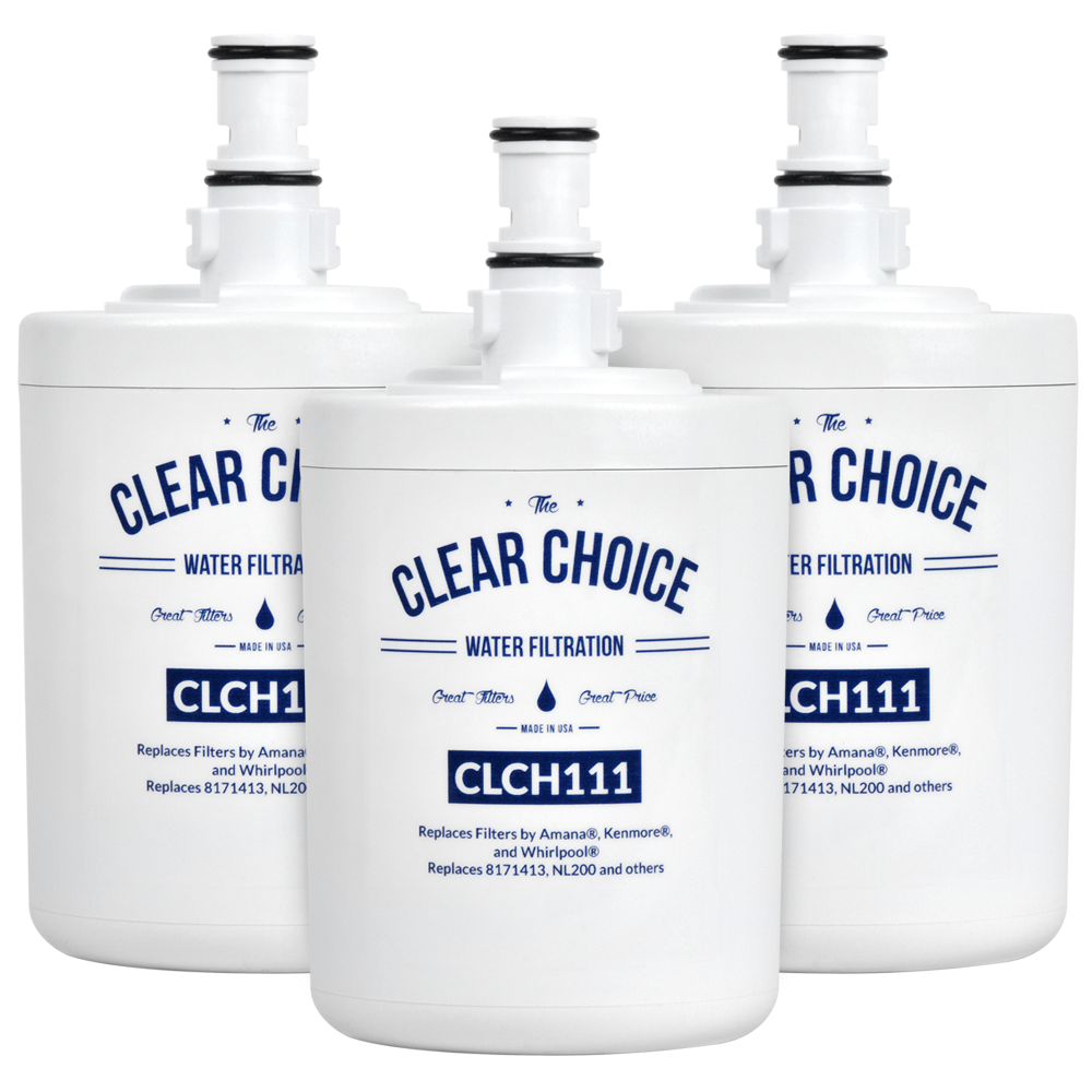 ClearChoice Replacement for 8171413 Filters