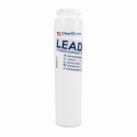 ClearChoice Replacement for GE MSWF Refrigerator Filter, Lead Reduction