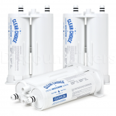 ClearChoice replacement refrigerator filter for model: ClearChoice CLCH126