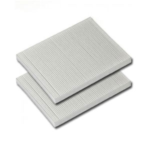 NN07183P micronAir Particle Cabin Air Filter, 2-Pack