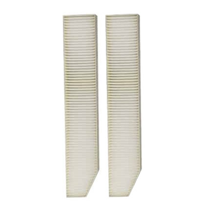 CY01999P micronAir Cabin Air Filter, 2-Pack