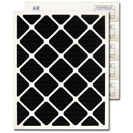16x20x4 AIRx ODOR Air Filter - CARBON