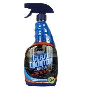 Citrushine Glass Cooktop Cleaner - 23 oz Bottle