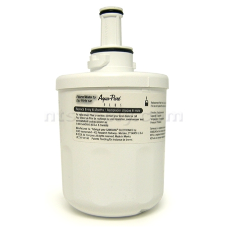 Samsung Aqua-Pure Plus Refrigerator Water Filter (DA29-00003F)