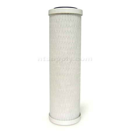 "Everpure CG53-10 10"" Carbon Block Filter .5 micron"