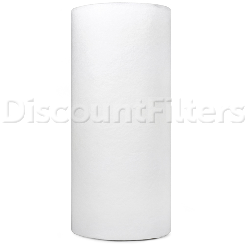 Everpure DGD-2501 Big Bowl Sediment Filter for 20