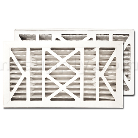 Replacement for Honeywell FC40R1037 Return Grille Filter - 12