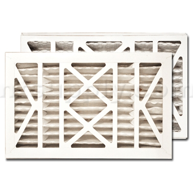 "Replacement for Honeywell FC40R1110 Return Grille Filter - 14"" x 20"" x 5"""
