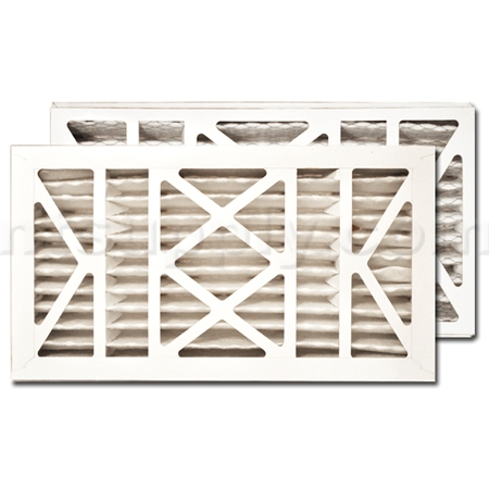 "Replacement for Honeywell FC40R1045 Return Grille Filter - 14"" x 25"" x 5"""
