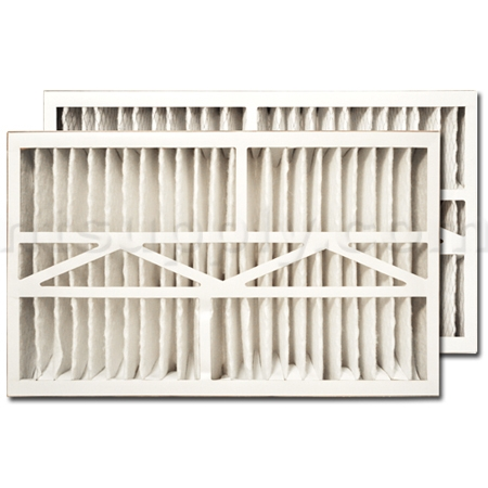 Replacement Goodman / Amana / Five Seasons Air Cleaner Filter 16x20