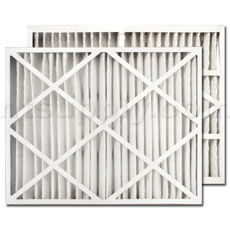 Replacement MERV 11 Filter Media for Bryant / Carrier FILBBCAR0020