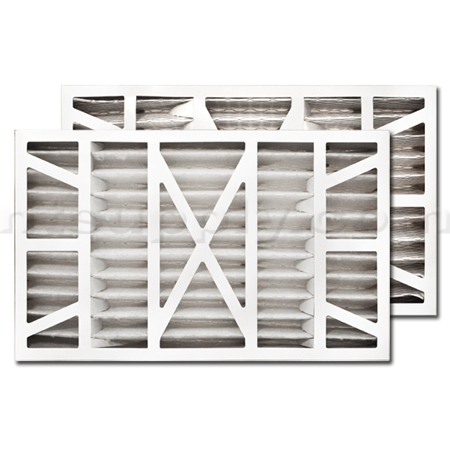 Replacement for Bryant/Carrier 12x20x5 Filter - MERV 8