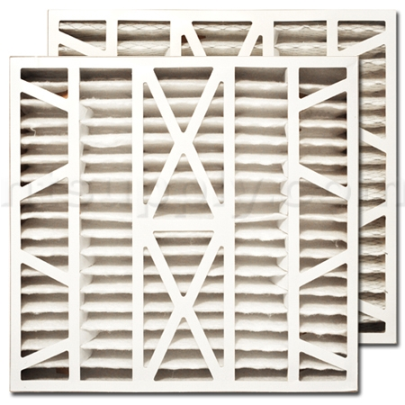 Replacement for Bryant/Carrier 19x20x5 Filter - MERV 8