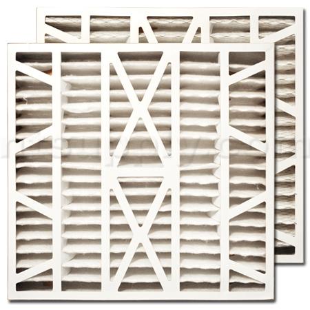 Merv filter 19x20x4