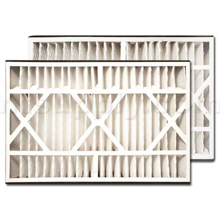 "16"" X 25"" X 5"" MERV 11 Replacement For Ultravation Filter"