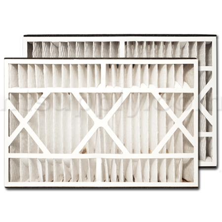 "16"" X 25"" X 3"" MERV 13 Air Bear Filter Replacement"