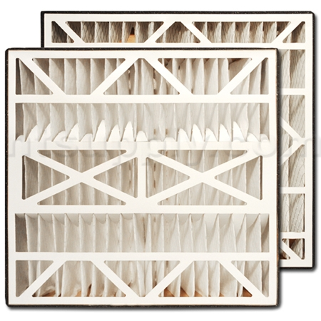 "20 x 20 x 5"" MERV 8 Replacement Filter for Skuttle Media #000-0448-003"