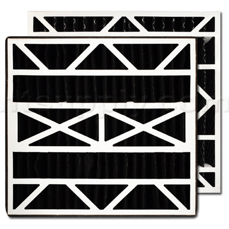 "20"" x 20"" x 5"" Carbon Air Bear Filter Replacement"