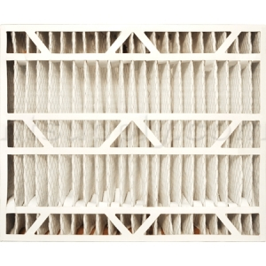 MERV 13 Expanded Filter for Aprilaire/Space-Gard 2200 Air Cleaner, 2-Pack