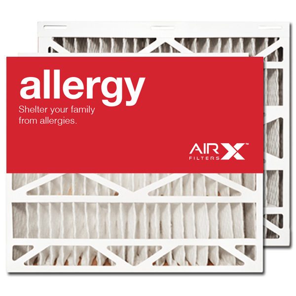 24.5x27x5 AIRx ALLERGY Trane BAYFTFR24M Replacement Air Filter - MERV 11