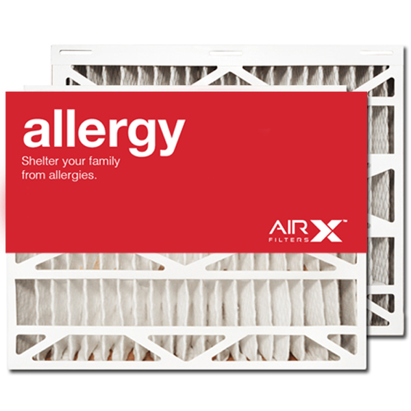 21x27x5 AIRx ALLERGY Trane BAYFTFR21M Replacement Air Filter - MERV 11