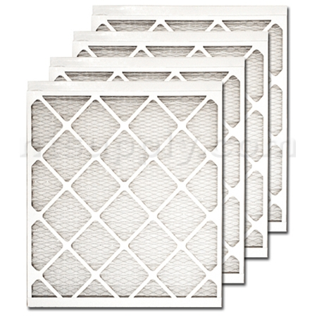 MERV 8 Replacement for Trane BAYFTFR24P4 PerfectFit Filter