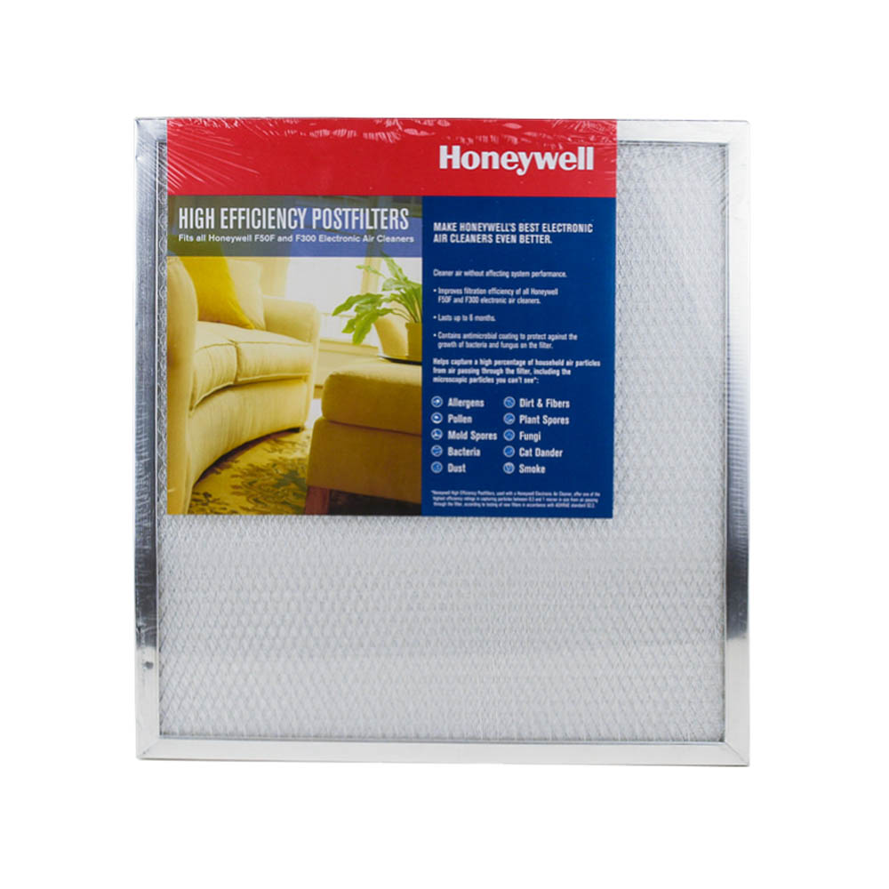 Honeywell Replacement Postfilter for 20