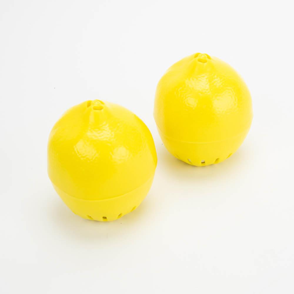 AIRx Lemon Ball Refrigerator Odor Absorber - 2 pack
