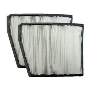 DW98170P micronAir Particle Cabin Air Filter, 2-Pack