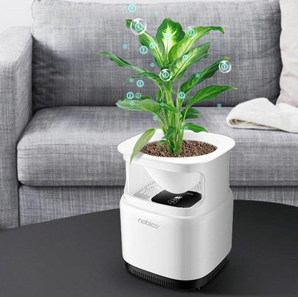 Bedside Air Purifier ~ Airx rac portable air cleaners discountfilters