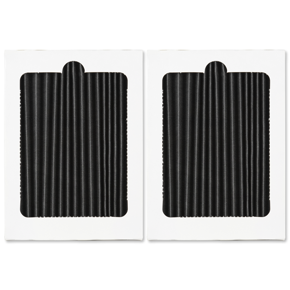 AIRx Replacement for Frigidaire PAULTRA and Electrolux EAFCBF Fridge Air Filter, 2-Pack
