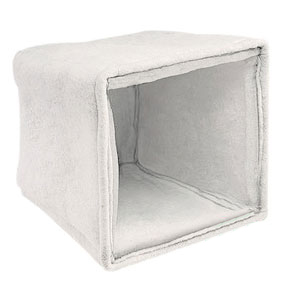SprayStop Universal High Efficiency Collection Cube - 20x20x15