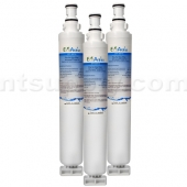 EcoAqua replacement refrigerator filter for model: EFF-6001A